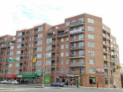 Woodside Condo/Townhouse For Sale: 63-14 Queens Blvd #5M