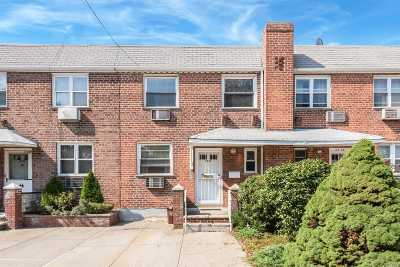 Middle Village Multi Family Home For Sale: 63-26 71st St