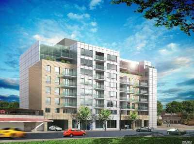 Elmhurst Condo/Townhouse For Sale: 45-15 82nd St #W-4E