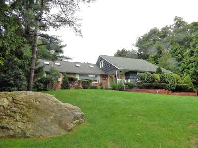 Shoreham Single Family Home For Sale: 26 Walnut Dr