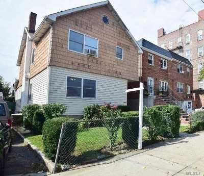 Bayside Multi Family Home For Sale: 43-16 203 St