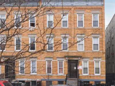Ridgewood Multi Family Home For Sale: 64-40 Madison St