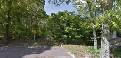 Ronkonkoma Residential Lots & Land For Sale: 42 Ardee Ave