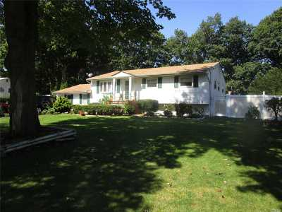 Pt.jefferson Sta NY Single Family Home For Sale: $420,000