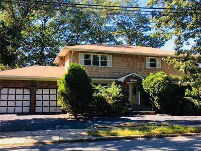 Syosset Multi Family Home For Sale: 16 Cedar St