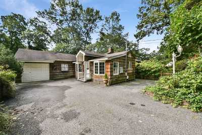 Northport Single Family Home For Sale: 7 Oakleaf Ct