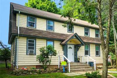 E. Northport Multi Family Home For Sale: 1111 Pulaski Rd