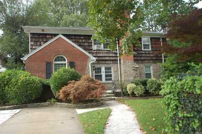 Floral Park Multi Family Home For Sale: 94 Gilmore Blvd