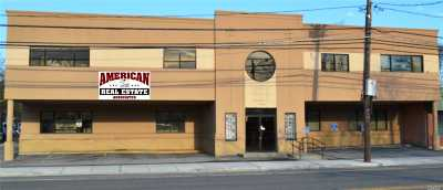 Massapequa Commercial For Sale: 1061 N Broadway