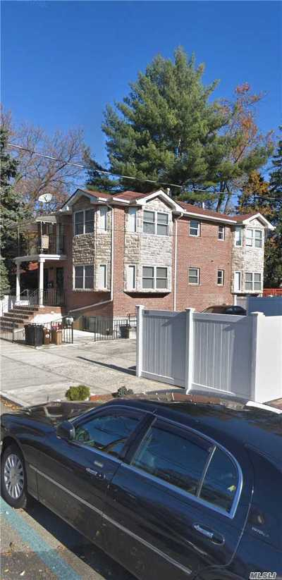 Bayside Multi Family Home For Sale: 38-33 215 St