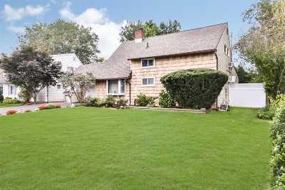Westbury Single Family Home For Sale: 62 Lion Ln