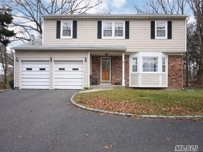 Smithtown Rental For Rent: 299 Terry Rd