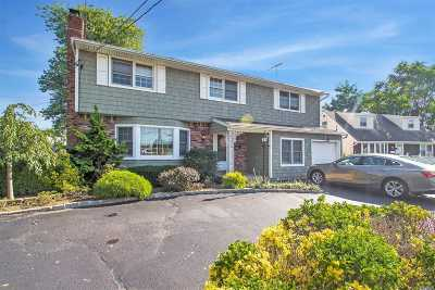 Bellmore Single Family Home For Sale: 1181 Bellmore Ave