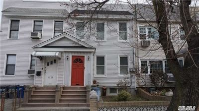 Middle Village Multi Family Home For Sale: 66-07 74th St