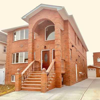 Whitestone Multi Family Home For Sale: 15-12 149th St