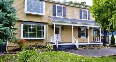 Nesconset Single Family Home For Sale: 387 Lake Ave