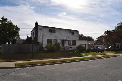 Massapequa Single Family Home For Sale: 276 N Linden St
