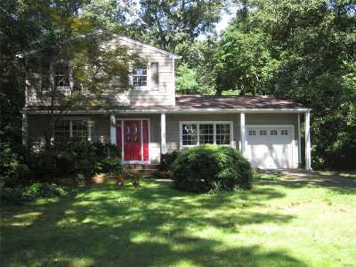 St. James Single Family Home For Sale: 47 Roseville Ave