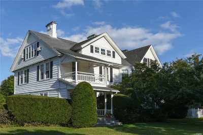 Quogue Single Family Home For Sale: 2 Post Ln