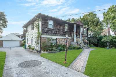 Uniondale Single Family Home For Sale: 514 Chester St
