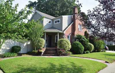 Lynbrook Multi Family Home For Sale: 72 Dawes Ave