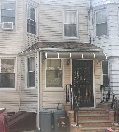 Middle Village Multi Family Home For Sale: 64-50 Admiral Ave