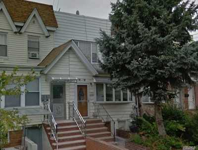 Woodhaven Single Family Home For Sale: 91-16 88th St