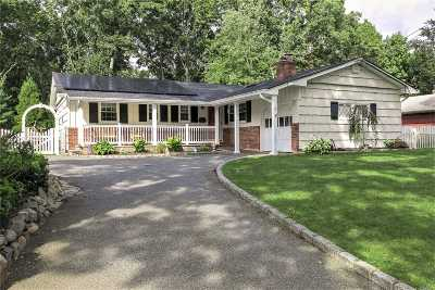 St. James Single Family Home For Sale: 5 Camelot Ln