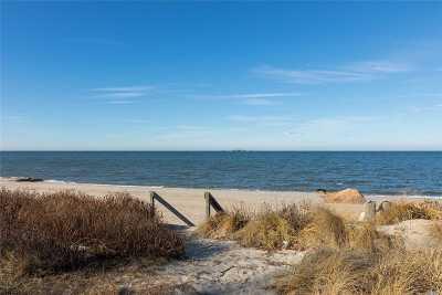 Jamesport Single Family Home For Sale: 712 Sound Shore Rd