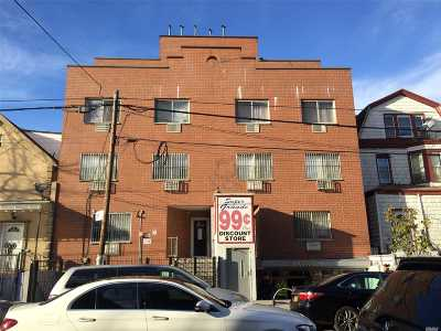 Corona Condo/Townhouse For Sale: 100-05 37th Ave #2B