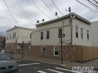 Corona Multi Family Home For Sale: 102-23 Larue Ave