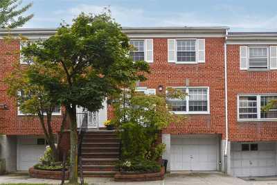 Douglaston Condo/Townhouse For Sale: 63-41a Douglaston Pky