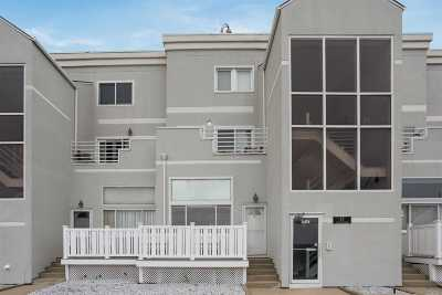 Long Beach NY Condo/Townhouse For Sale: $524,900