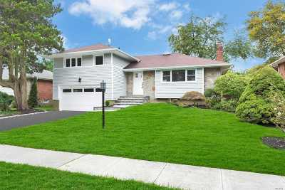 Syosset Single Family Home For Sale: 14 Sexton