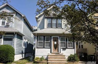 Floral Park Single Family Home For Sale: 94-43 226th St