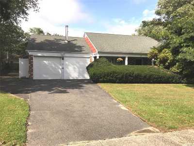 Lake Grove Single Family Home For Sale: 22 Tinder Ln