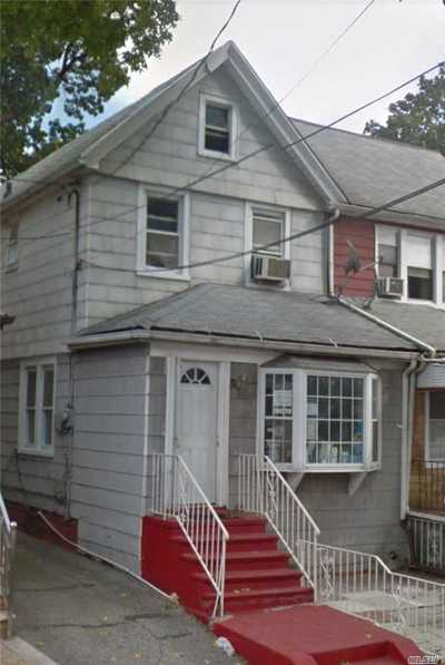 Brooklyn Single Family Home For Sale: 633 E 42nd St