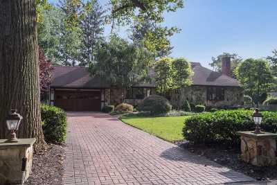 Garden City Single Family Home For Sale: 3 John St