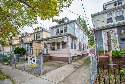 Corona Single Family Home For Sale: 55-15 96th St