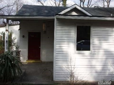 Stony Brook Rental For Rent: Erland Rd
