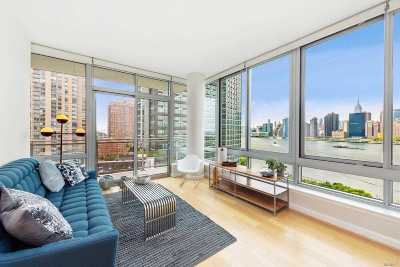 Long Island City Condo/Townhouse For Sale: 46-30 Center Blvd #1411