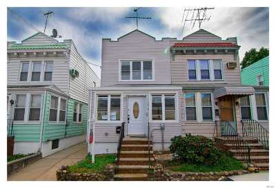 Middle Village Single Family Home For Sale: 79-44 67th Rd