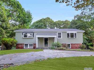 Coram Single Family Home For Sale: 23 Windover Ln