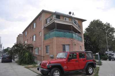Jamaica Multi Family Home For Sale: 89-06 S Conduit Ave