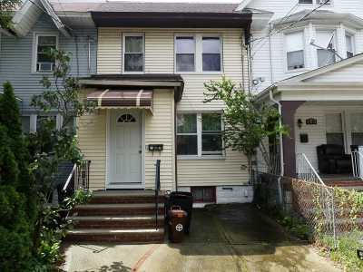 Woodhaven Single Family Home For Sale: 91-24 96th St