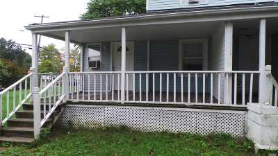 Bay Shore Rental For Rent: 25 S Clinton Ave