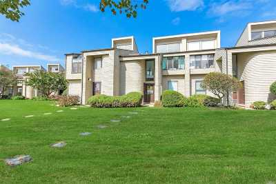 Montauk Condo/Townhouse For Sale: 21 S Fulton Dr #27
