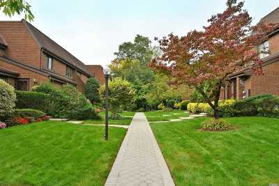 Roslyn Condo/Townhouse For Sale: 2 Spring Hollow