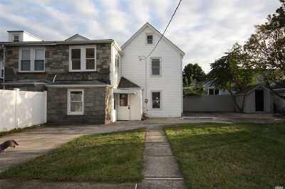 Nassau County Single Family Home For Sale: 1315 Times Ave