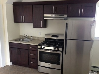 Bay Shore Rental For Rent: 19 S Union St #1